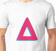 vs. inspired triangle Unisex T-Shirt