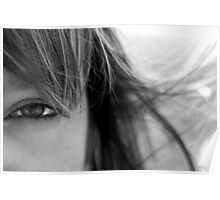 I Have My Eye On You Poster