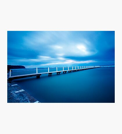 Narrabeen Tidal Pool Photographic Print