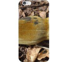 baobab tree fruit iPhone Case/Skin