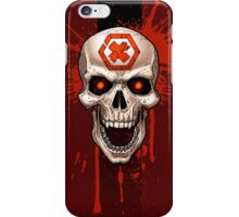 Skull 1 iPhone Case/Skin