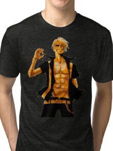 Sanji Tri-blend T-Shirt