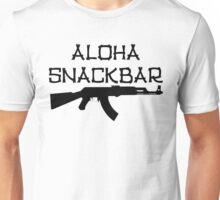 Aloha Snack Bar Unisex T-Shirt