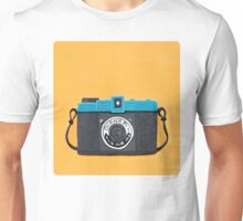 Diana Camera Unisex T-Shirt