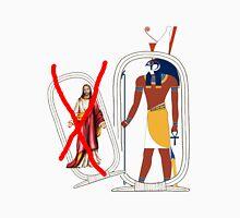 Jesus V. Horus - MoorMan T-Shirt