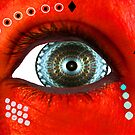 Hypnotic Eye by 4Flexiway