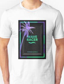 Wave Racer Unisex T-Shirt