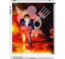 Sanji iPad Case/Skin