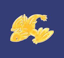 Yellow Chibi Slime Ryo Unisex T-Shirt