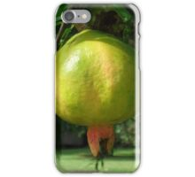 Pomegranate  iPhone Case/Skin
