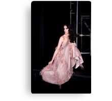 Theatre de la Mode VIII Canvas Print