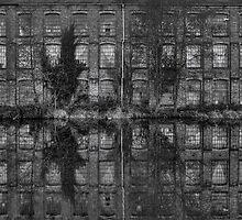 Harrington Mill mirrored by Lamar Francois