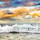 Evening Tide by Melissa Fiene