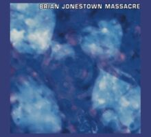 BJM Brian Jonestown Massacre Art by jessieh29