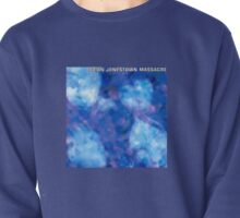 BJM Brian Jonestown Massacre Art Pullover