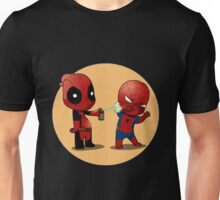 DP S Unisex T-Shirt