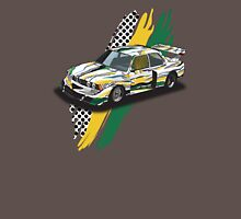 Roy Lichtenstein BMW E21 (fancy) Unisex T-Shirt