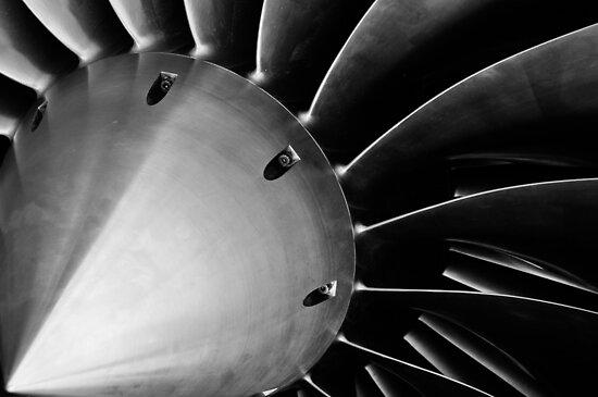 Jet by Richard Hepworth