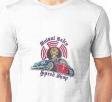 Mutant Dubzs Unisex T-Shirt