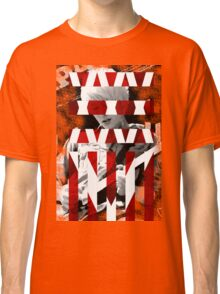 35XXXV - ONE OK ROCK! TORU!! Classic T-Shirt