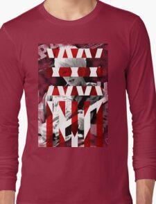 35XXXV - ONE OK ROCK! TORU!! Long Sleeve T-Shirt