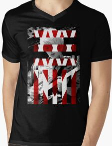 35XXXV - ONE OK ROCK! TORU!! Mens V-Neck T-Shirt
