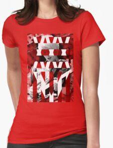 35XXXV - ONE OK ROCK! TORU!! Womens Fitted T-Shirt
