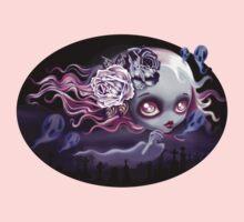 Ghostly Luna One Piece - Long Sleeve