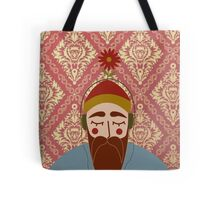 Music for a man Tote Bag