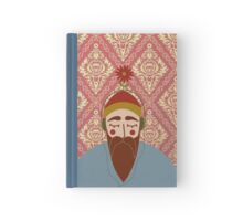 Music for a man Hardcover Journal