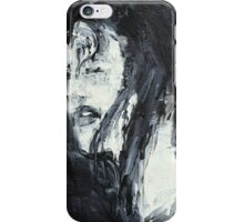 BEAUTY WITHOUT MERCY iPhone Case/Skin