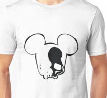 Teh Dead Mouse Unisex T-Shirt