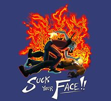 Suck Your Face Unisex T-Shirt