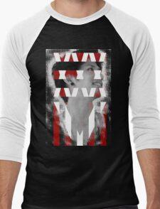 35XXXV - ONE OK ROCK! TAKA!! Men's Baseball ¾ T-Shirt