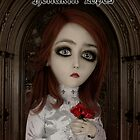 Romantic Gothic Doll by heliakin