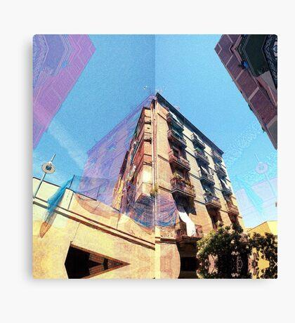 P1420638-P1420639 _XnView _GIMP Canvas Print