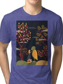 Wake up Tri-blend T-Shirt