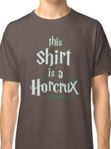 Don't Tell Harry Classic T-Shirt
