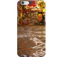 Border iPhone Case/Skin