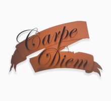 Carpe Diem by thejessis