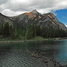 The Lorette Ponds Project by Michael Collier