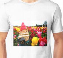 Wading Flowers Gerome Unisex T-Shirt