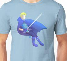 Boy Blue Unisex T-Shirt