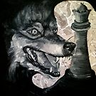 Cry Wolf I by Chantel Smith