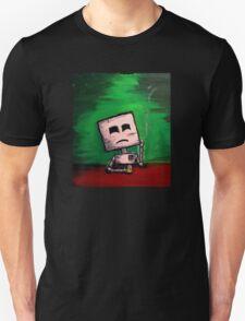 Sad Robot T-Shirt