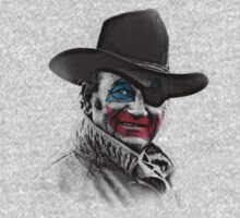 John Wayne (Gacy) by Captain RibMan