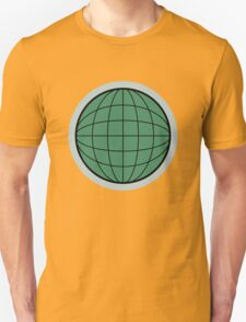Captain Planet Planeteer T-Shirt (Linka) Unisex T-Shirt