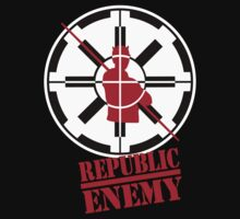 Republic Enemy by castlepop