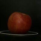 Apple............ anyone????? by Brenda Dow