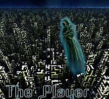 The Player of Games by MARTIN LITHGOW